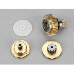 Gear Set: S6010, A6010 (Y-SPMSP1002)