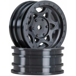 1.9 Walker Evans Street Wheel Black (2) (Z-AX08138)