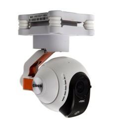 C-Go3 4K Camera 3-Axis Gimbal (Z-BLH8622i)