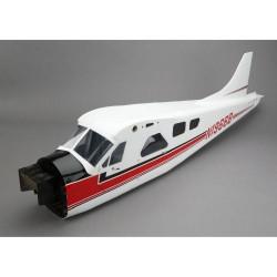 Fuselage: DHC-2 Beaver 30cc (Z-HAN454501)