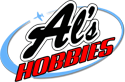 Al's Hobbies Coupons and Promo Code